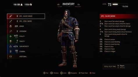 Blood And the witcher 3 blood and wine every grandmaster armor set