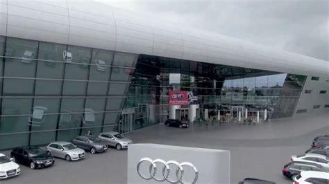 Audi Gebrauchtwagen Neckarsulm by Audi Standort Neckarsulm Automototv