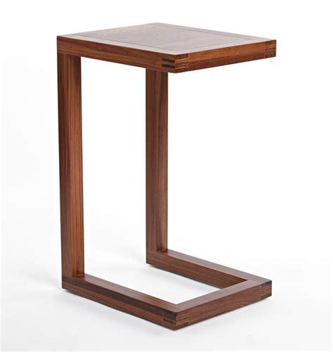 side tables for sofas brewer c shape side table rejuvenation wish list