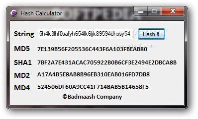 calculator hash download hash calculator 1 0 0 0 beta