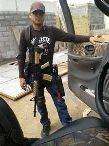 El blog del narco published 25 more photos on friday of alleged gulf