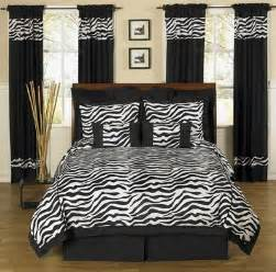 Zebra Print Room Decor Cow Print Bedroom Theme Ideas Home Designs