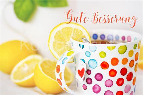 Bilder Teetasse by Gute Besserung Teetasse Und Zitronen Www Stimmungs