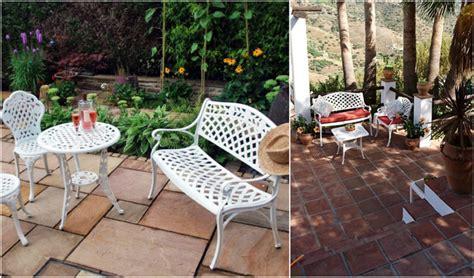 Sitzplätze Im Garten by Gartentisch Holz Selber Bauen Ambiznes