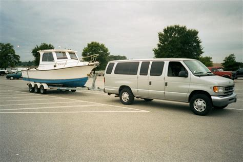 pound boat gas tow vehicle for 12 000 pound boat trailer the hull