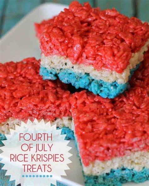 29 fourth of july recipes your kids will love