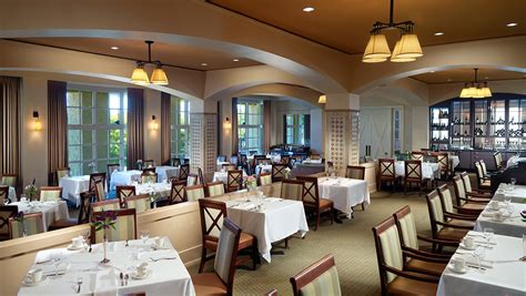 Restaurants That Rooms by Restaurants Omni Barton Creek Resort Spa