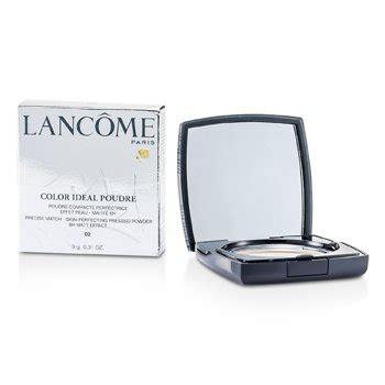 Bedak Lancome lancome color ideal poudre precise match skin perfecting