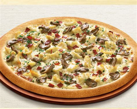 Pizza Medium Cheese Rasa Sosis Supreme delivery food in jakarta pizza hut in jakarta