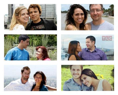 video photos 90 day fiance season 4 cast names and where theyre form 90 day fiance mohammed still together