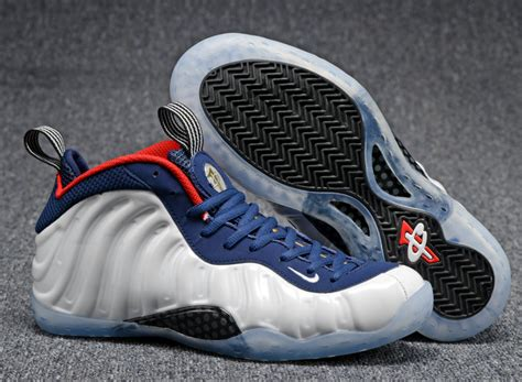 olympic basketball shoes nike air foosite one olympic usa obsidian white