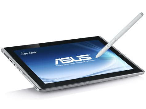 Tablet Hp Asus asus 12 1 zoll tablet eee slate b121 mit windows 7 f 252 r 1150 notebookcheck news