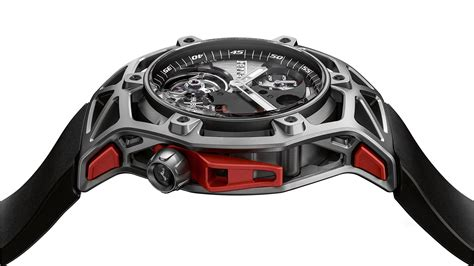 Ferrari Chronograph hublot techframe ferrari tourbillon chronograph 4 1600x900