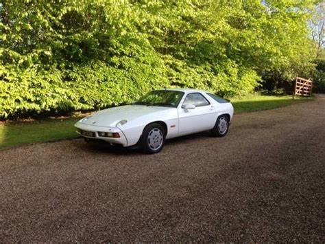 porsche 928 white for sale porsche 928 s2 1986 grand prix white rhd