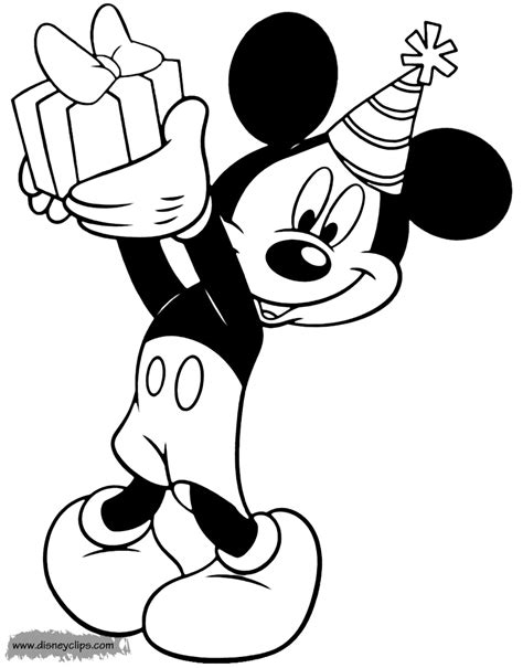 mickey mouse baseball coloring pages mickey mouse coloring pages 6 disney coloring book