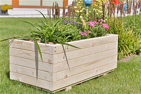 Holz Hochbeet Selber Bauen 2092 by M 252 Llner Holzwaren