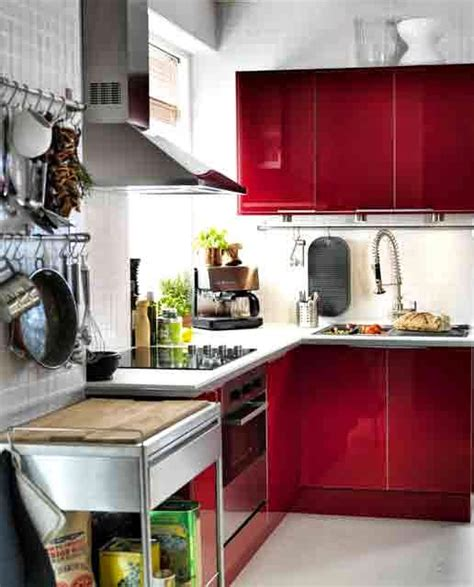 Desain Dapur Sederhana Nan Cantik | 63 gambar dapur minimalis sederhana mungil nan cantik