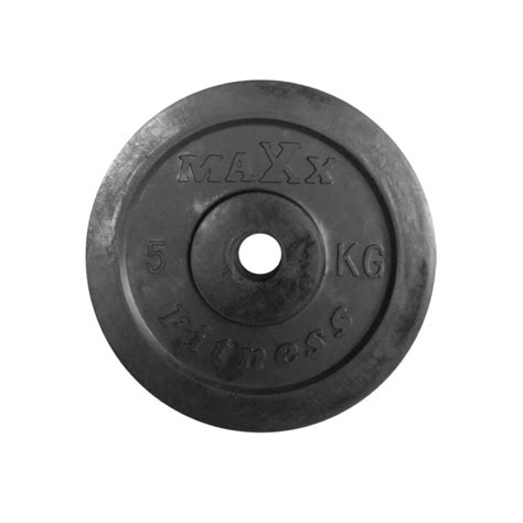 Plate Dumbbell weight plate dumbbell black rubberized plate fitness concept fitnessconcept my