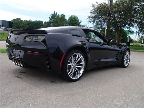 corvette world used corvettes in tx dallas 75006 autos post
