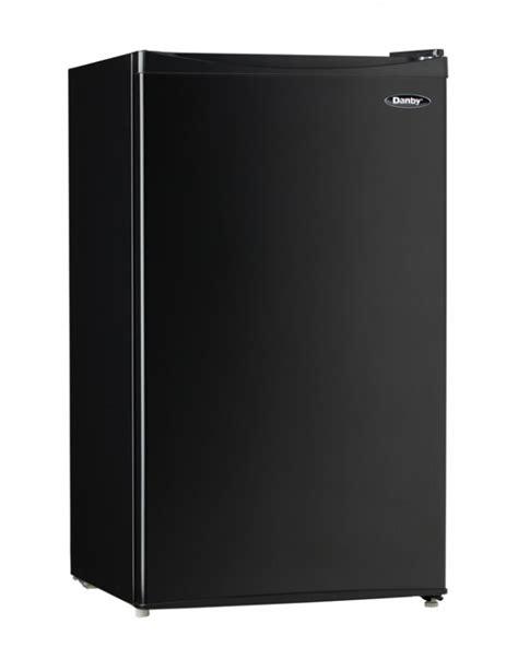 danby 3 3 cu ft dcr033a2bdb danby 3 3 cu ft compact refrigerator en