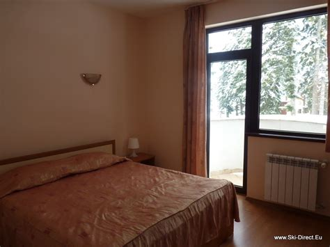 1 bed apartment for rent one bedroom apartment for rent borovets pic 1 ski school