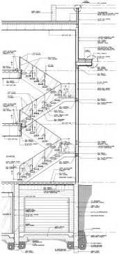 modern stairs the timeline of an architect