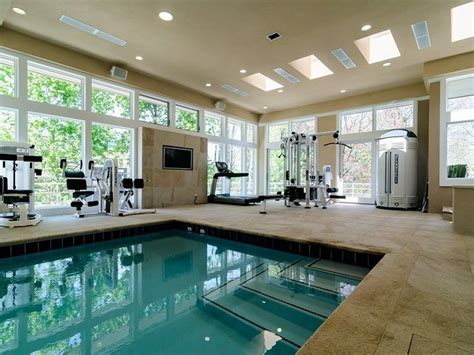 indoor pool plans 25 stunning designs for your home sunroom