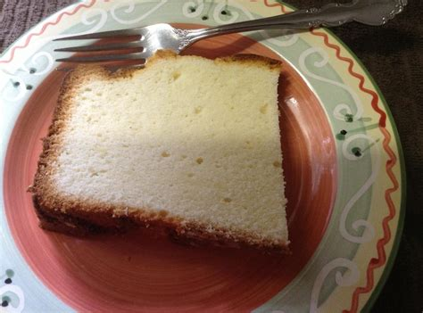 Light Airy Pound Cake Recipe Just A Pinch Recipes Light Cake Recipe