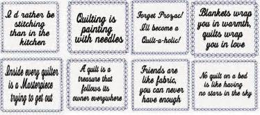 quotes about and quilts quotesgram