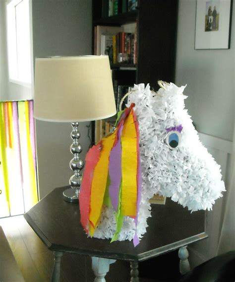 How To Make A Pinata With Tissue Paper - keep home simple how to make a pinata for