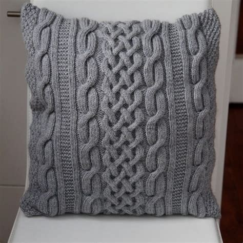 cable crochet made easy 18 cabled crochet project with complete tutorials books 76 best images about knitting cushions on