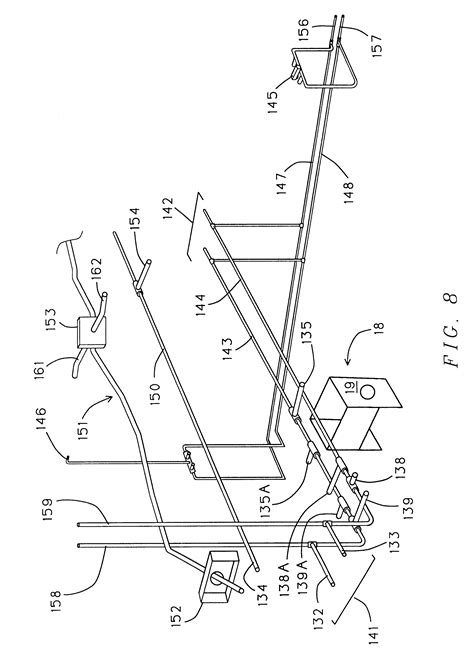 Water Closet System by Brevet Us6301838 Waste Discharge System Comprising Water