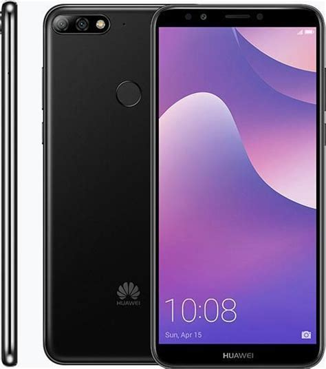 Huawei Y7 Prime 32 Gb Gold souq huawei y7 prime 2018 dual sim 32gb 3g ram 4g