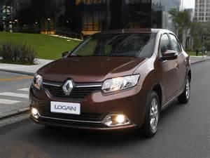 Renault Logan Specifications Renault Logan Br Spec 2013 Pr