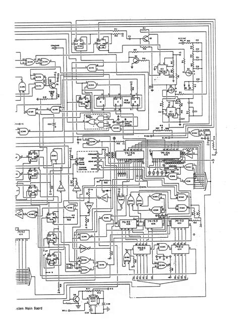 Exelent International 9400i Wiring Diagram Sketch - Everything You ...