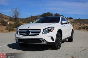 Mercedes 250 Used 2016 Mercedes Gla 250 Exterior 008 The About Cars