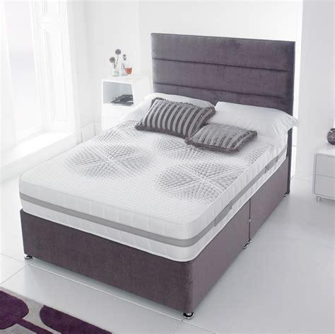 headboards for single divan beds giltedge beds senator 2000 3ft single divan bed