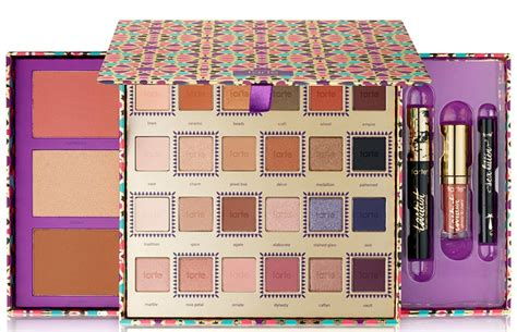 10 Amazing Sephora Special Editions Or Gift Sets by Tarte Tarteist Trove Collector S Set For 2017