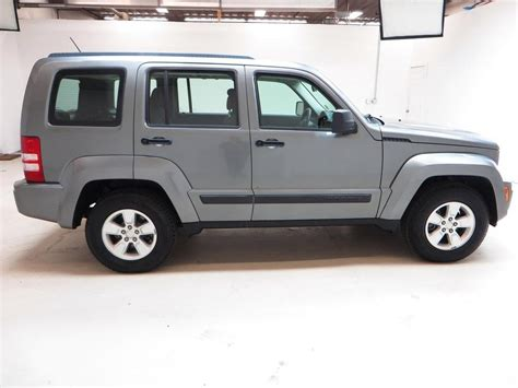 Used 2012 Jeep Liberty Used 2012 Jeep Liberty Sport Victor Ny 6633537