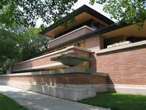 robie house robie house frank lloyd wright chicago united states mimoa