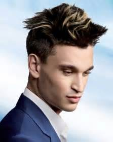 cool hair colors for guys cool hair color ideas for mens hairstyles 2017