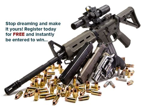Gun Giveaway - sleeping with the devil how frequently do con gun nuts
