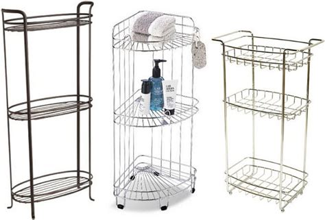 bathroom floor caddy free standing bathroom caddy 97 free standing shower shelf