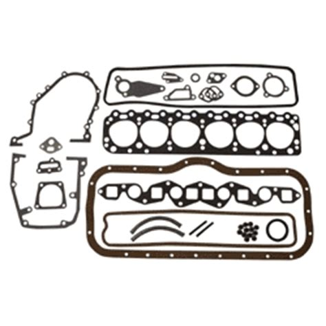 Packing Set Gasket Engine Set Nissan Livina 1 800cc Tahun 2007 2012 1 nissan forklift overhaul gasket set model p40 parts