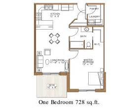 Bathtub Washer Floor Plan At Northview Apartment Homes In Detroit Lakes