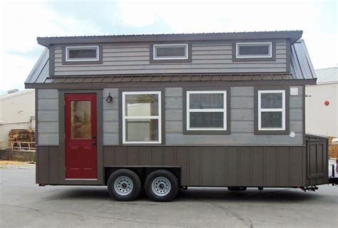 incredible tiny homes rookwood cottage by incredible tiny homes tiny living