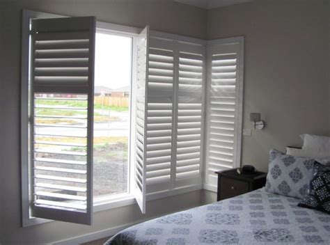 Interior Shutters For Windows Inspiration The Benefit Of Interior And Exterior Window Shutters Treatments All About House Design