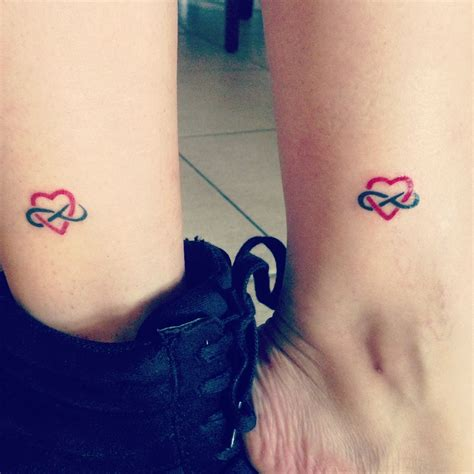 30 beautiful mother daughter tattoos