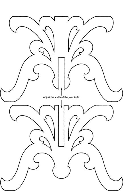 scroll saw templates free 25 best ideas about scroll saw patterns free on