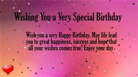 Beautiful And Quotes In 2018 top 100 happy birthday wishes quotes greetings for friends